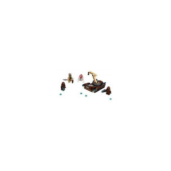 75198 - LEGO Star Wars™ Tatooine™ harci csomag