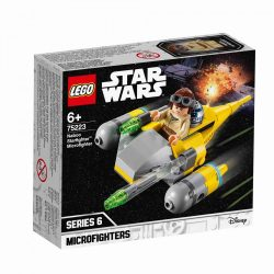 75223 - LEGO Star Wars™ Naboo Csillagvadász Microfighter