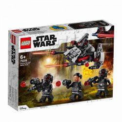 75226 - LEGO Star Wars™ Inferno Squad™ harci csomag