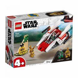 LEGO Star Wars Lázadók A-Wing 75247