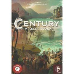 Century- A kelet csodái