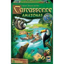 CARCASSONE Amazonas
