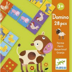 Domino - Tanya - Farm
