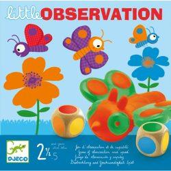 Társasjáték - Egy kis megfigyelés - Little observation