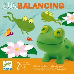 Little balancing társasjáték