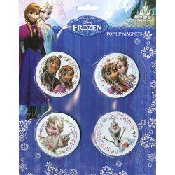 Disney: Frozen - pop-up mágnes