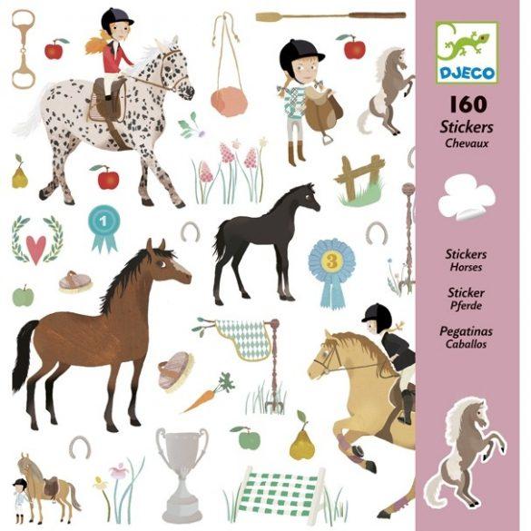 Lovak - Horses