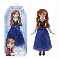 Frozen II. -Anna baba