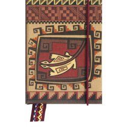 BONCAHIER: Precolombina mini - 55937  Napraforgó