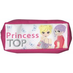 Princess TOP - Pencil case (pink)-Napraforgó (27)