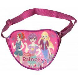 Princess TOP - Heart bag-Napraforgó (27)