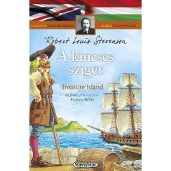 Klasszikusok magyarul-angolul: A kincses sziget