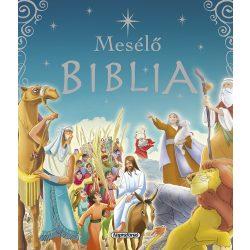 Mesélő Biblia Napraforgó