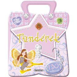 Little Princess - Tündérek Napraforgó