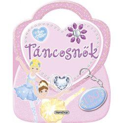 Little Princess - Táncosnők Napraforgó
