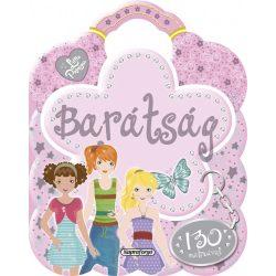Little Princess - Barátság Napraforgó