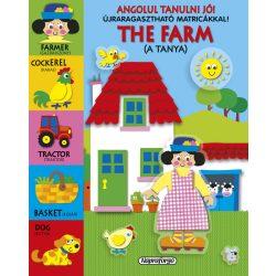 Angolul tanulni jó! - The farm-Napraforgó