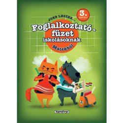 Jobb leszek ... magyarból - 3. osztályosoknak Napraforgó