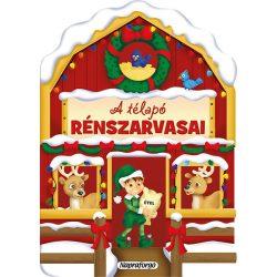 Karácsonyi lapozó - A Télapó rénszarvasai-Napraforgó
