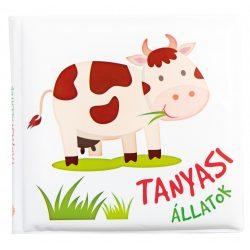 Fürödj velünk! - Tanyasi állatok Napraforgó