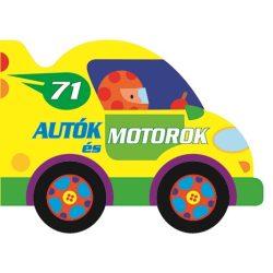 Guruló kerekek - Autók és motorok  - Napraforgó