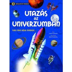 Szórakoztató tudomány - Utazás az Univerzumban  Napraforgó