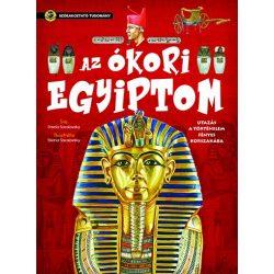 Szórakoztató tudomány - Az ókori Egyiptom  Napraforgó