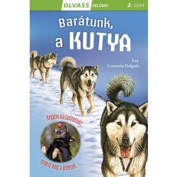 Olvass velünk (2) - Barátunk a kutya - Napraforgó