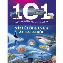 101 dolog, amit jó ha tudsz a vízi élőhelyek állatairól - Napraforgó