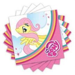 Papír szalvéta - My Little Pony