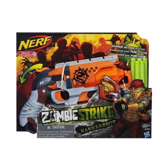 Hasbro Nerf Zombie-Strike
