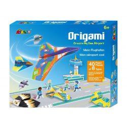 Orgiami repülők Avenir Kids