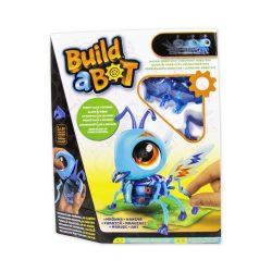 BUILD A BOT HANGYA