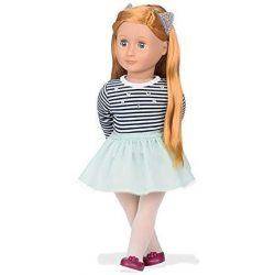 Our Generation  Dolls-Arlee-Original baba-46 cm-es