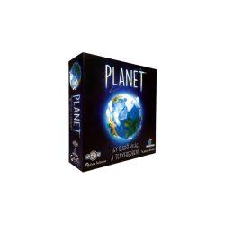 Planet-Egy éledő világ a tenyeredben !