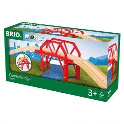 BRIO íves híd