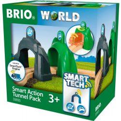 BRIO Smart Tech - Okos alagút