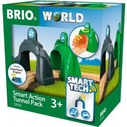 BRIO Smart Tech - Okos alagút