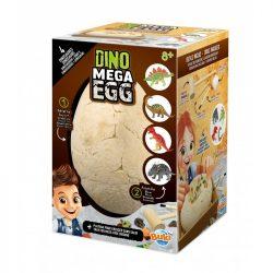 Dino mega tojás felfedező készlet BUKI