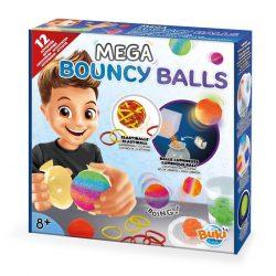 Mega pattogó labda készítő 12 kísérlet BUKI