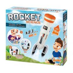 Rakéta készítő BUKI