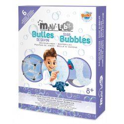 Mini Lab Szappan készítés- Soap Bubbles BUKI