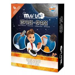 Mini Lab Az univerzum felfedezése BUKI