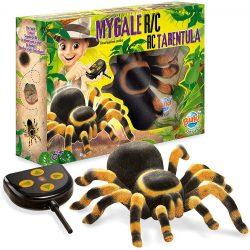 Távirányítós Pók, Tarantula BUKI