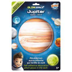 Sötétben világító bolygó - Jupiter BUKI