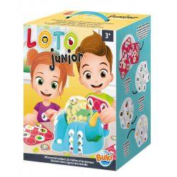 Fejlesztő játék -Bingo Junior BUKI