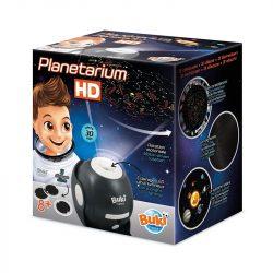 HD Planetárium vetítő BUKI
