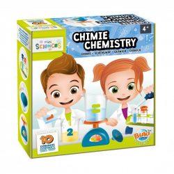 Mini tudomány, Kémiai készlet BUKI