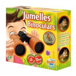 Távcső 4*32mm Binoculars BUKI