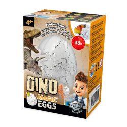 Dínó varázs tojás BUKI
